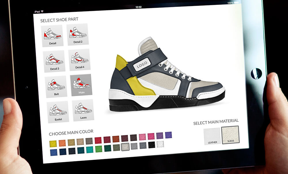 Custom writing website your own shoes