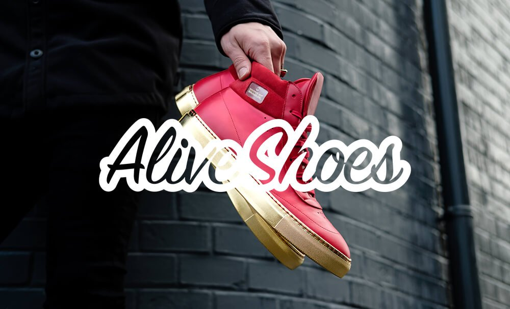 Design And Sell Your Own Custom Shoes Online Aliveshoes